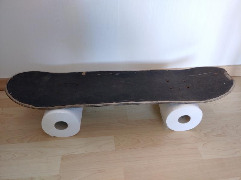 Softboard von Merle Jung